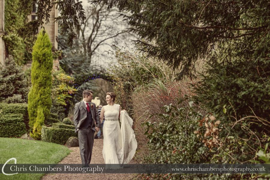 Bagden Hall Wedding Photography at Denby Dale | Chris Chambers Wedding Photography | Denby Dale wedding photography of Bagden Hall | Award winning wedding photographer at Bagden Hall