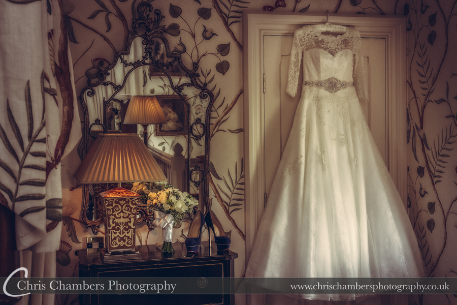 Carlton Towers Wedding Photography in Yorkshire | Award winning Carlton Towers Wedding Photographs | Carlton Towers wedding photos of real bride and grooms | Chris Chambers Photography at Carlton Towers