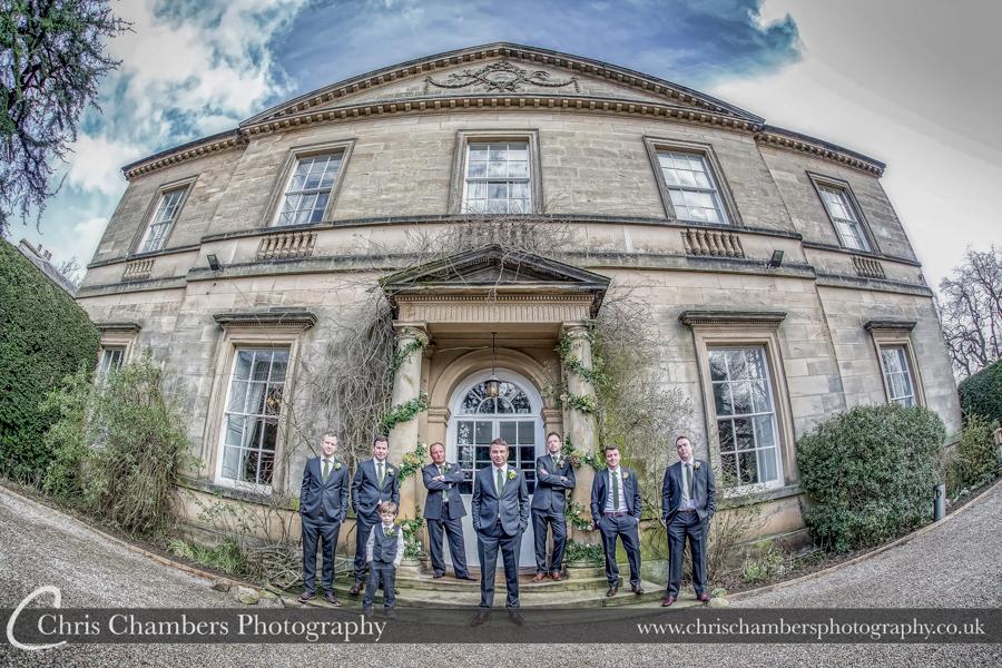 Middleton Lodge Wedding Photography | Middleton Lodge Wedding Photographer | Award winning wedding photographer Chris Chambers | Middleton Lodge Wedding Photographs | North Yorkshire Wedding Photographer