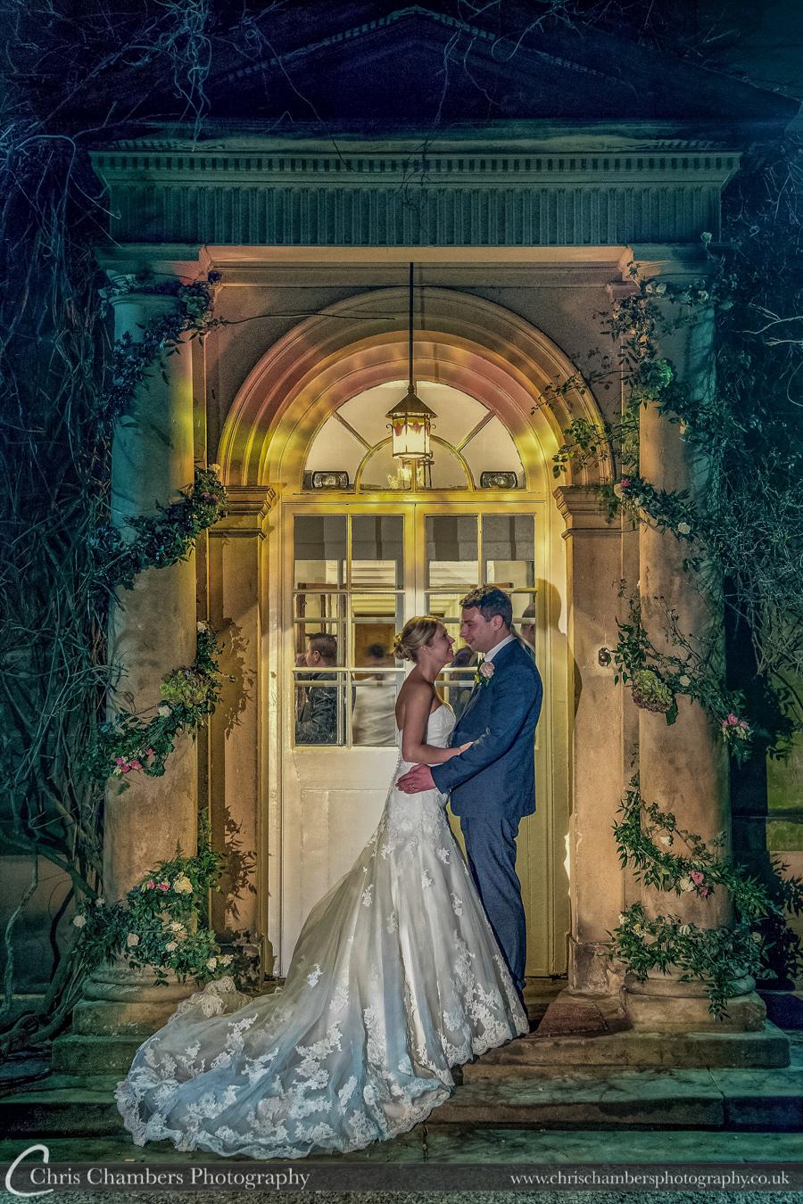 Middleton Lodge Wedding Photographer | Middleton Lodge Wedding Photography in North Yorkshire | Middleton Lodge Wedding Photographer | Award winning wedding photographer Chris Chambers | Middleton Lodge Wedding Photographs