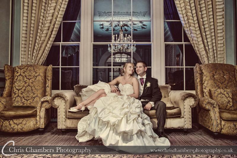 Oulton Hall Wedding Photography in Leeds | Leeds Wedding Photographer at Oulton Hall | Oulton Hall Wedding Photographer | Chris Chambers Wedding Photography | Leeds award winning Wedding Photography