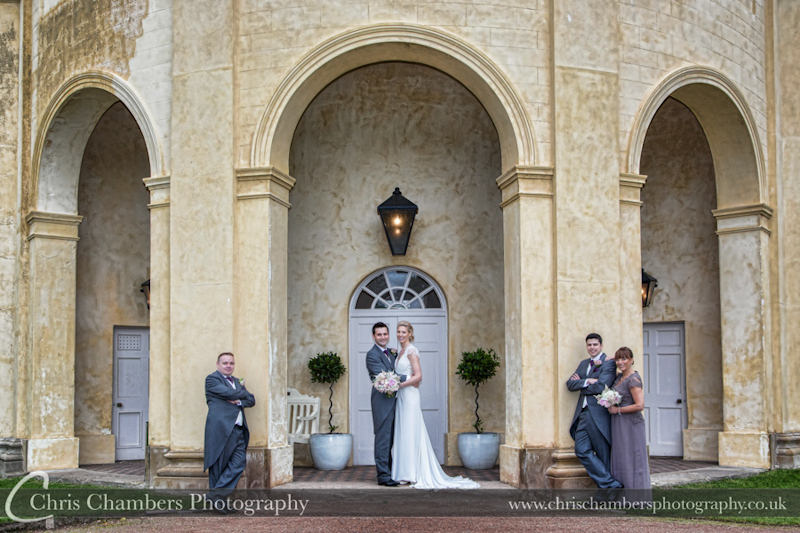 Nostell Priory Wedding Photography | Nostell Wedding Photographer in West Yorkshire | Wakefield Wedding Photographer | West Yorkshire Wedding Photography | Nostell Priory Wedding Photographer