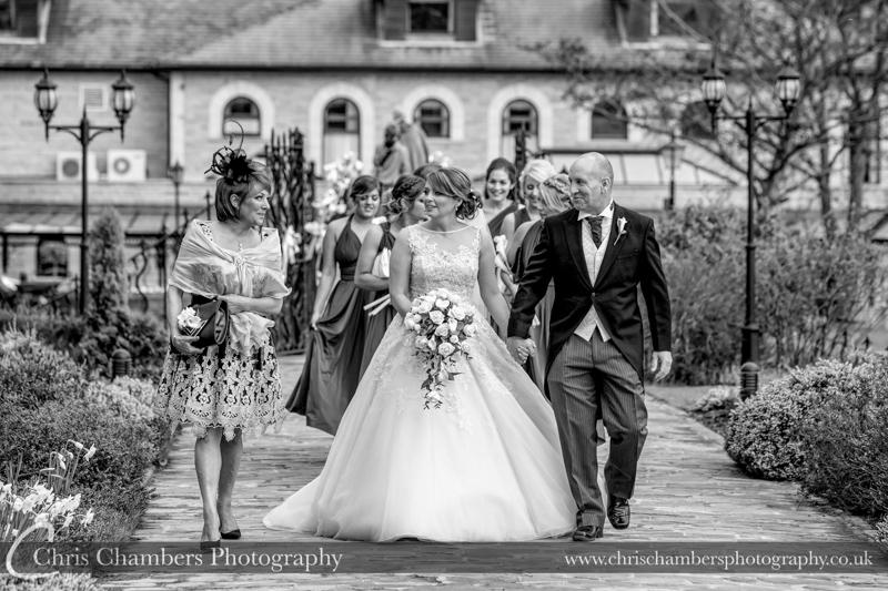 Waterton Park Wedding Photography | Waterton Park Wedding Photographer in Wakefield | Wakefield Wedding Photography | Chris Chambers Wedding Photography | West Yorkshire Wedding Photographer | Walton Hall Wedding Photographs