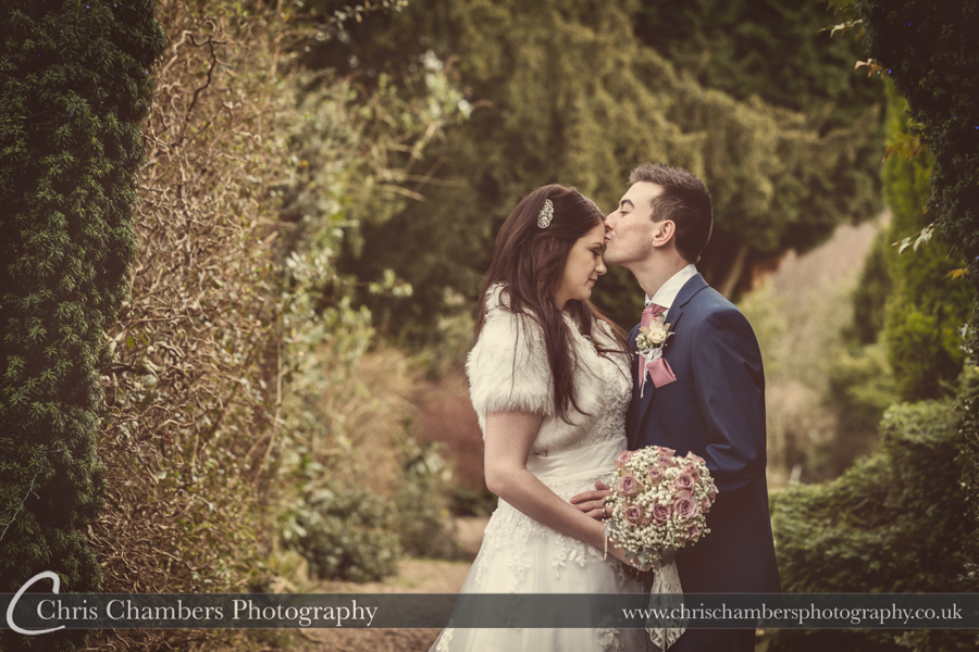 Huddersfield wedding photography at Bagden Hall