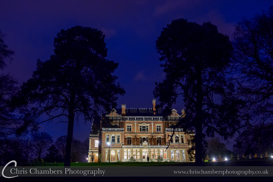 Award winning wedding photographer, Rossington Hall wedding Photographer in Doncaster