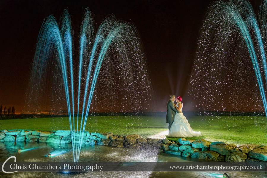 Pontefract wedding photography at Kings Croft, Award winning West Yorkshire wedding photographer