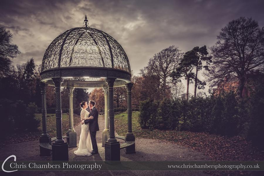 Rossington Hall Wedding Photographer South Yorkshire Photography Chris