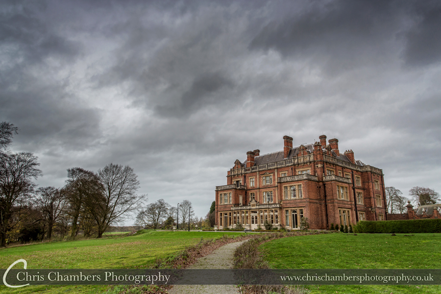 Doncaster wedding photography at Rossington Hall, Award winning yorkshire wedding photography, Rossington Hall wedding photographer