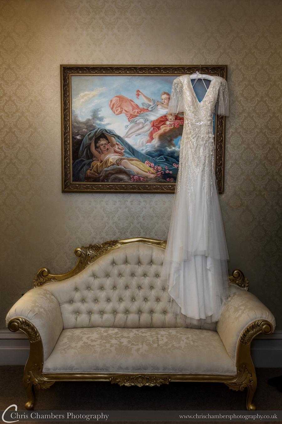 Rossington Hall wedding photographer, Chris Chambers Photography, Award winning wedding photographer