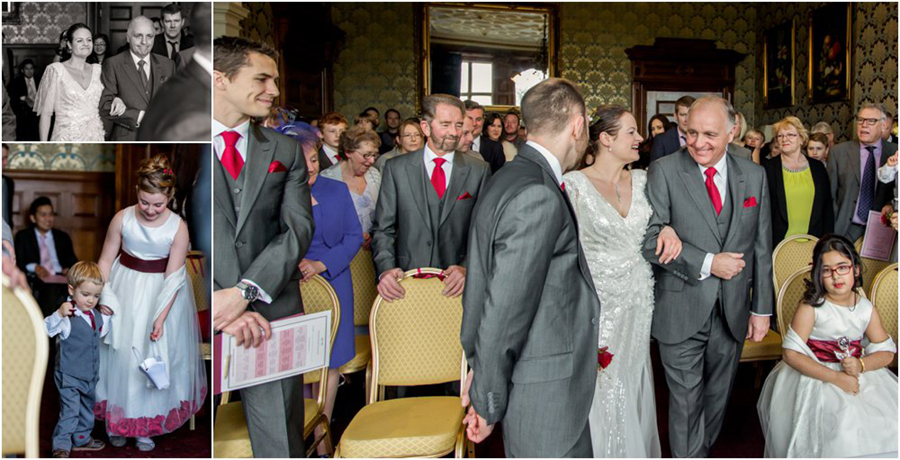 Rossington Hall wedding photographer, South Yorkshire Wedding Photography, Rossington Hall wedding photographer, Chris Chambers Photography