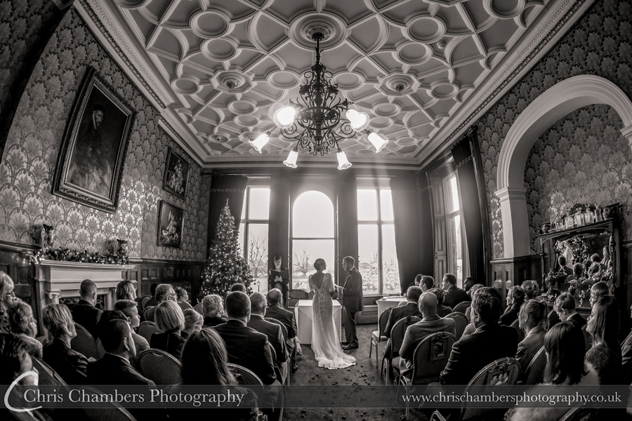 South Yorkshire wedding photography at Rossington Hall, Doncaster wedding photographer, Award winning wedding photographs by Chris Chambers Photography