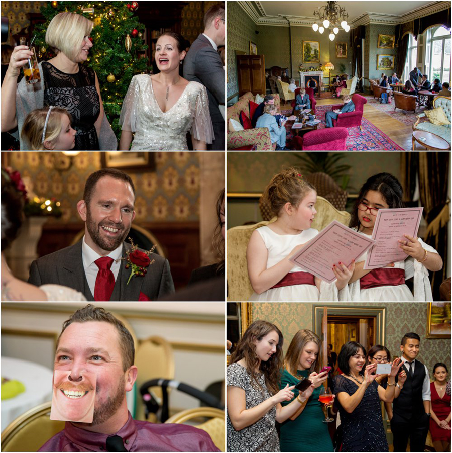 Rossington Hall wedding Photographer, Doncaster Wedding Photography