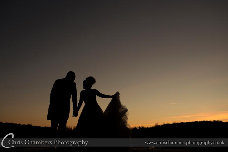 Walton Hall Wedding Photographs, Wakefield Wedding Photographer, Waterton Park wedding photographs by award winning wedding photographer, Chris Chambers Photography