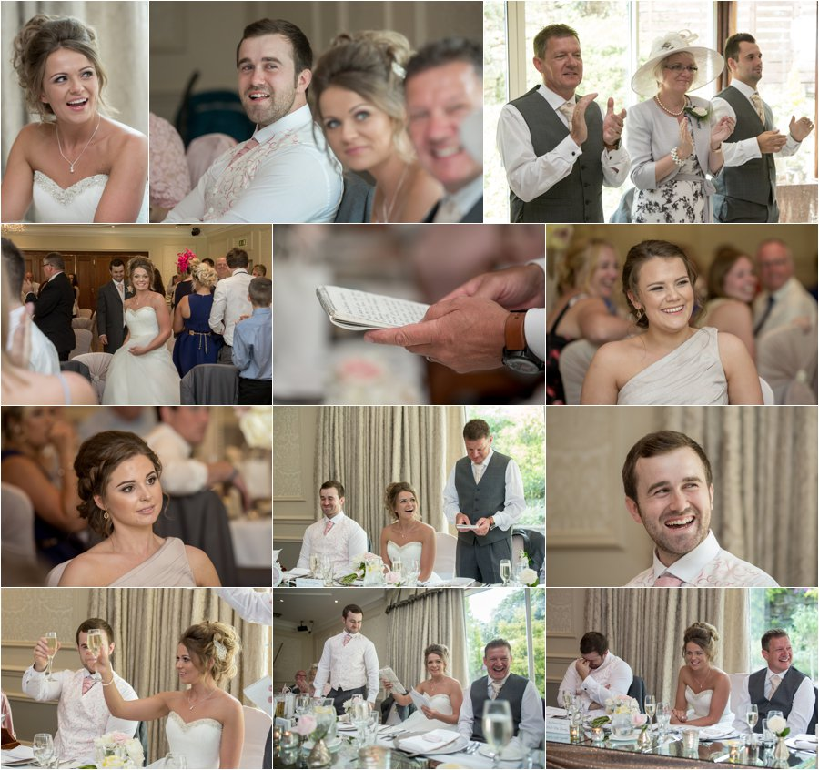 Wentbridge House Hotel wedding photography, Award winning wedding photography by Chris Chambers Photography, Pontefract wedding photographer at Wentbridge House Hotel in West Yorkshire