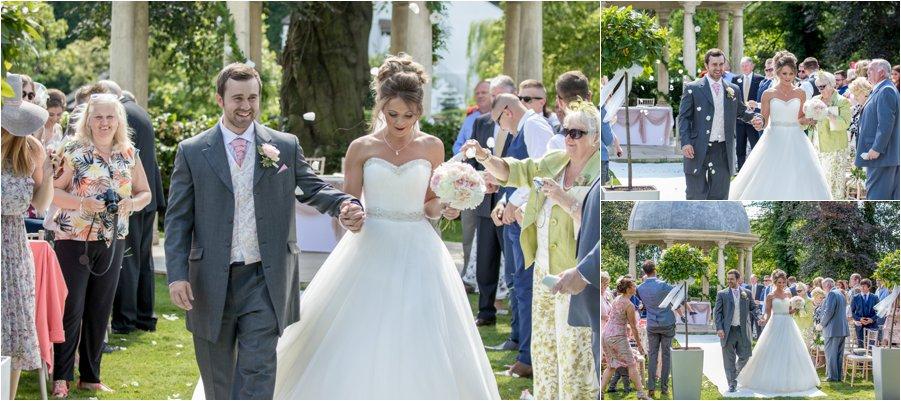 West Yorkshire wedding photography at Wentbridge House Hotel, Pontefract wedding photographer, Wentbridge House Hotel wedding photos