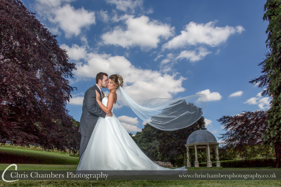 West Yorkshire Wedding Photographs, Wentbridge House Hotel Wedding Photography