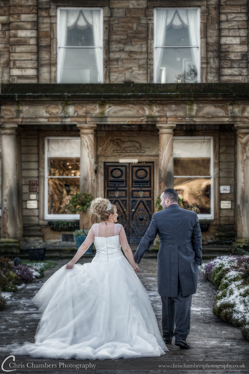 Walton Hall wedding photography in Yorkshire, Walton Hall wedding photography in Wakefield, West Yorkshire wedding photographer, Wakefield wedding photographs, Yorkshire Wedding Photography