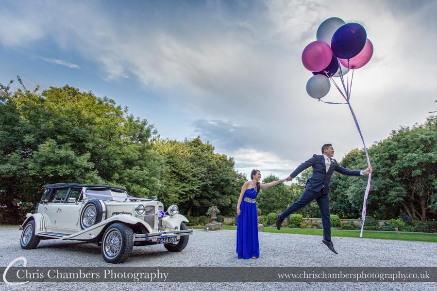 Woodlands wedding photography