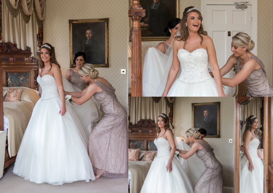 West Yorkshire wedding photography in Carlton, Carlton Towers award winning wedding photography, Chris chambers yorkshire wedding photography