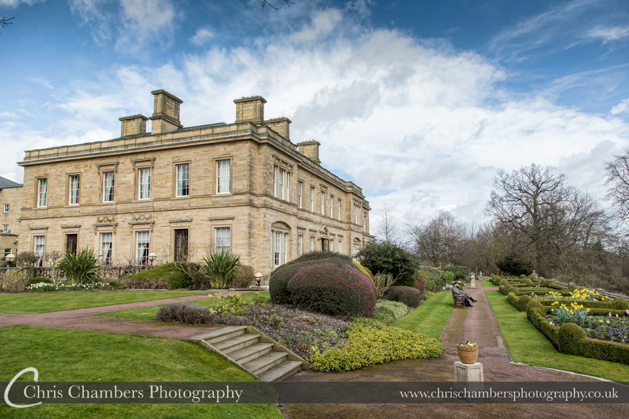 Oulton Hall Wedding Photography In Leeds West Yorkshire Photographer