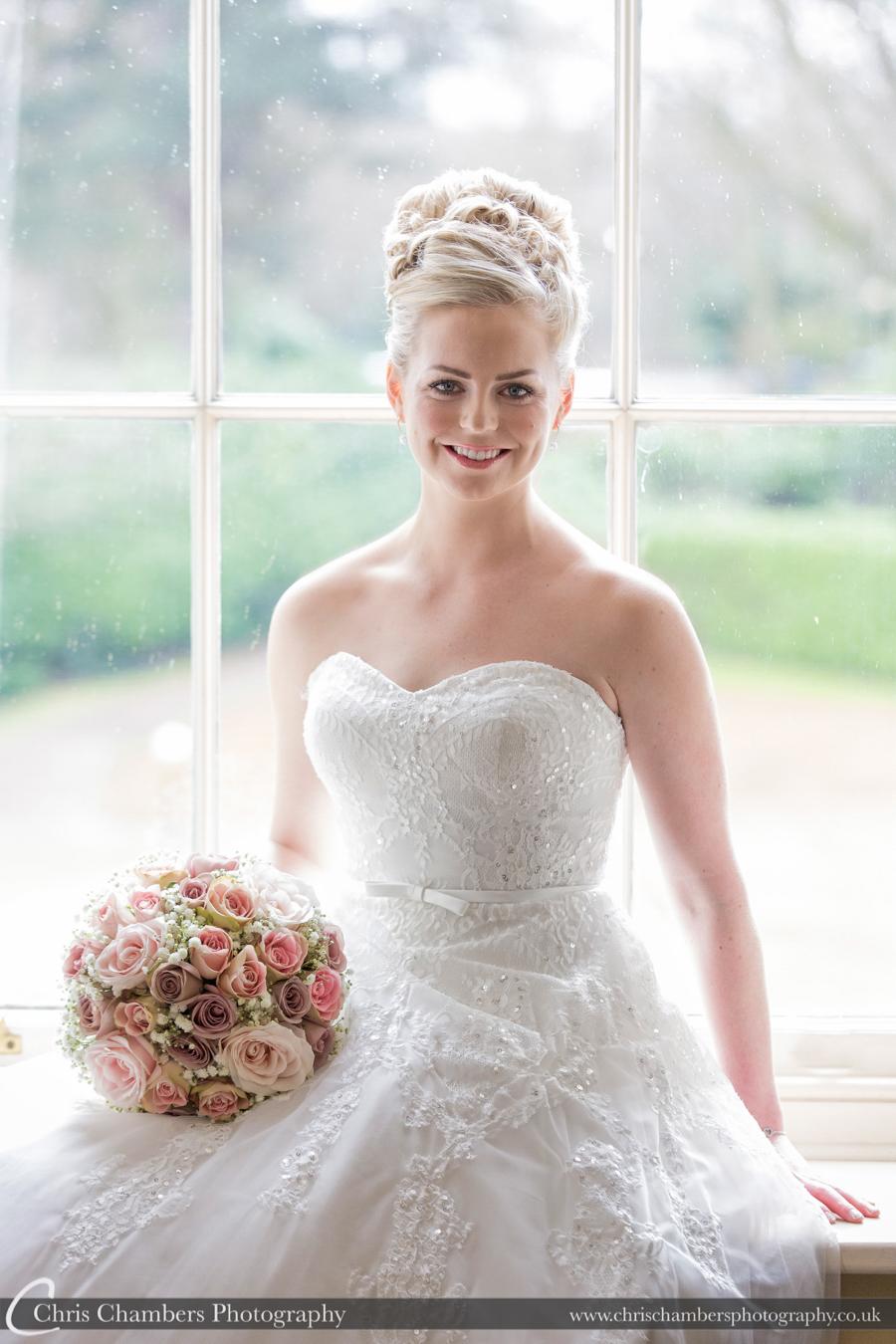 Yorkshire wedding photographer in Leeds, Award winning Oulton Hall wedding photography, West Yorkshire photographer, Leeds Wedding Photographer at Oulton Hall and Oulton Hall Wedding Photographer