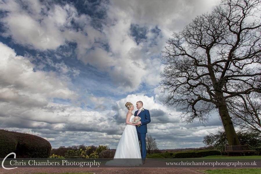 Yorkshire wedding photographer at Oulton Hall, West Yorkshire wedding photography, Award winning wedding photographer, Chris Chambers Photography at Oulton Hall