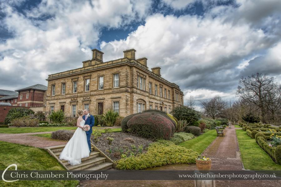 Leeds wedding photography, Oulton Hall wedding photographer, Yorkshire wedding photographer, Award winning wedding photography by Chris Chambers, West yorkshire wedding photography at Oulton Hall