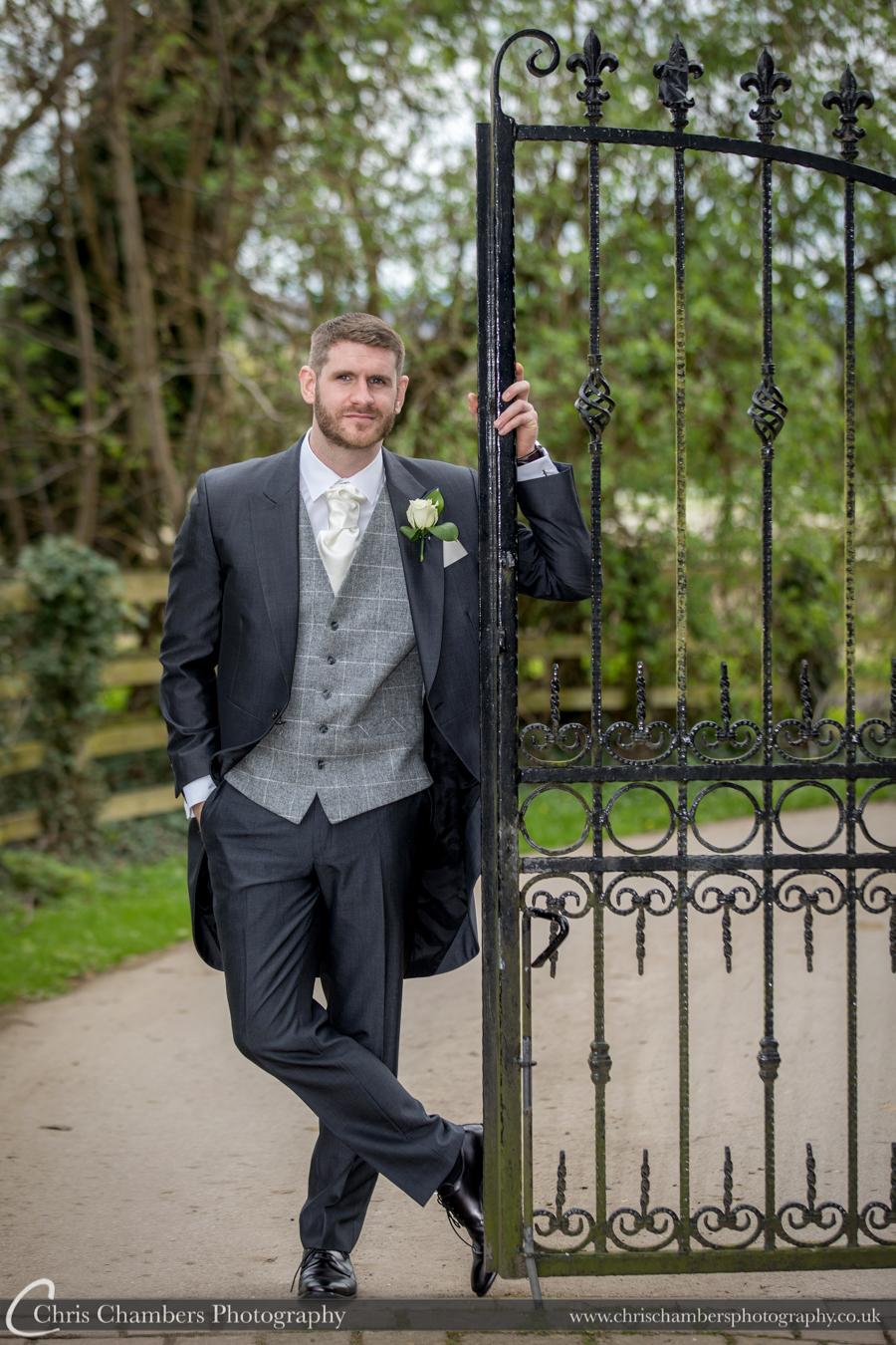 Hazlewood Castle wedding photography, North Yorkshire wedding photographer, Chris Chambers photography, Award Winning Wedding Photographer