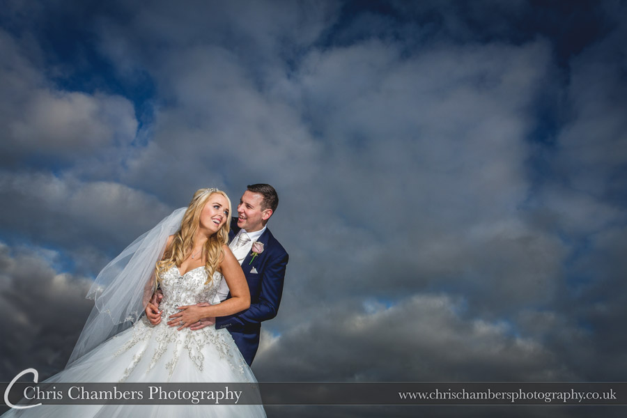 West Yorkshire wedding photography at Oulton Hall, Leeds wedding photographer, Award winning wedding photography