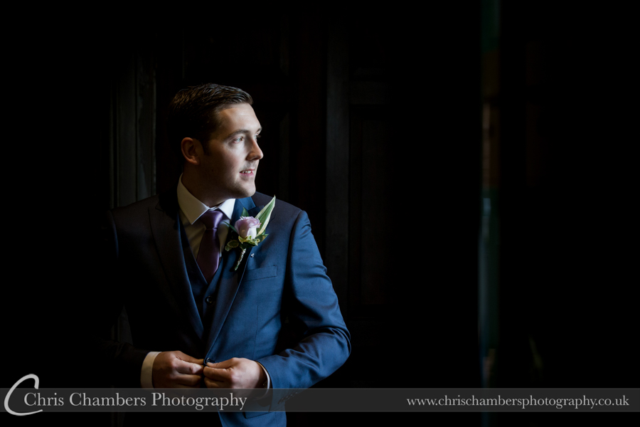 Waterton Park Wedding Photography in West Yorkshire, Wakefield wedding photographer