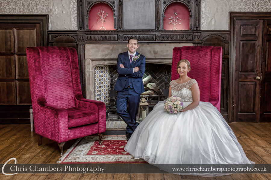 Walton Hall wedding photography in Yorkshire, Walton Hall wedding photography in Wakefield