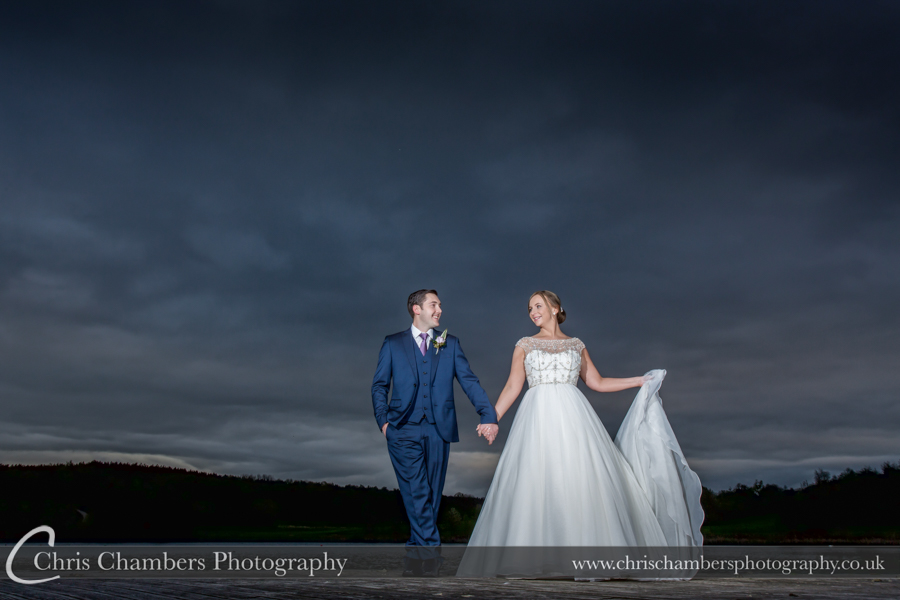 Walton Hall Wedding Photographs, Wakefield Wedding Photographer