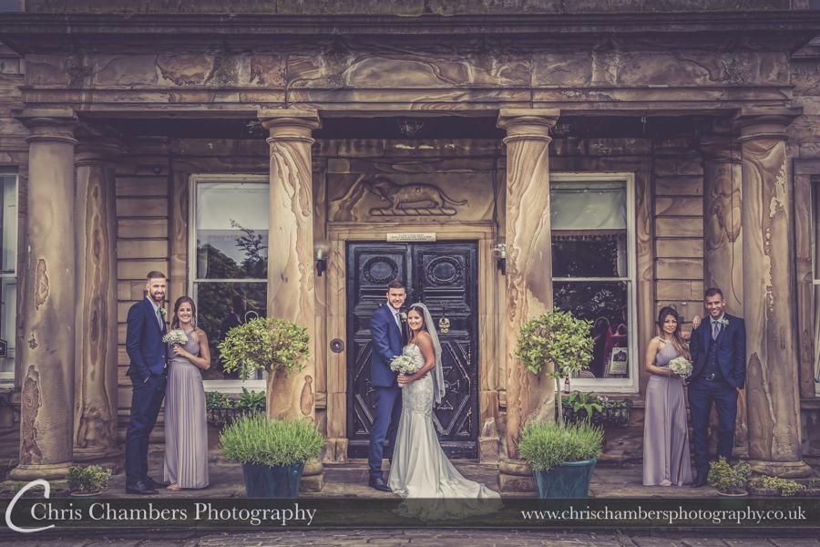 Chris Chambers Wedding Photography, West Yorkshire Wedding Photographer