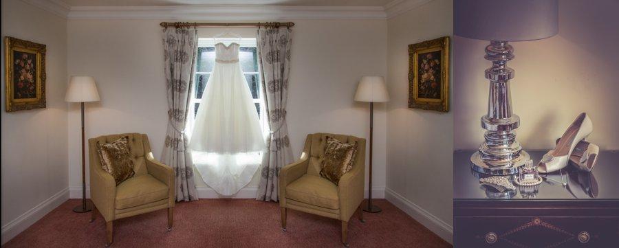 Chris Chambers Photography at Wentbridge House Hotel
