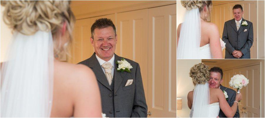 Wentbridge House Hotel wedding photography, Award winning wedding photography by Chris Chambers Photography