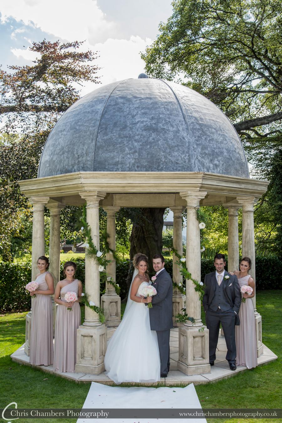 Yorkshire wedding photographer at Wentbridge House Hotel, Award winning Pontefract wedding photography, Wentbridge House Hotel wedding photography