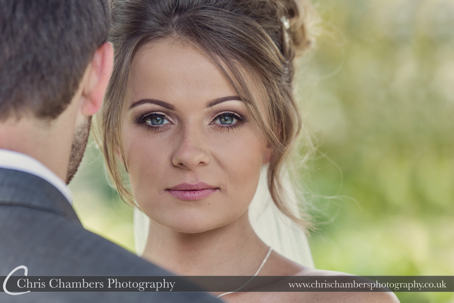 Chris Chambers Photography at Wentbridge House Hotel
