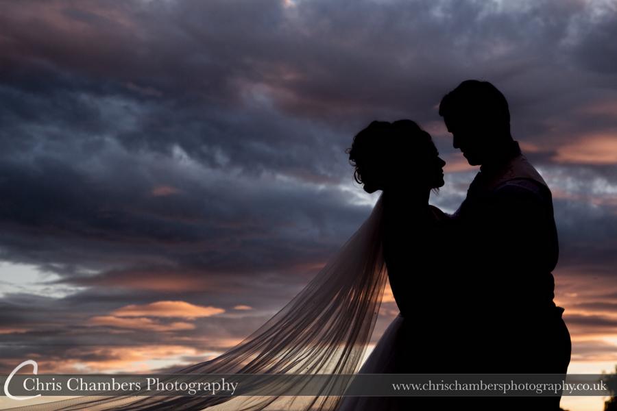 West Yorkshire Wedding Photographer at Wentbridge House Hotel