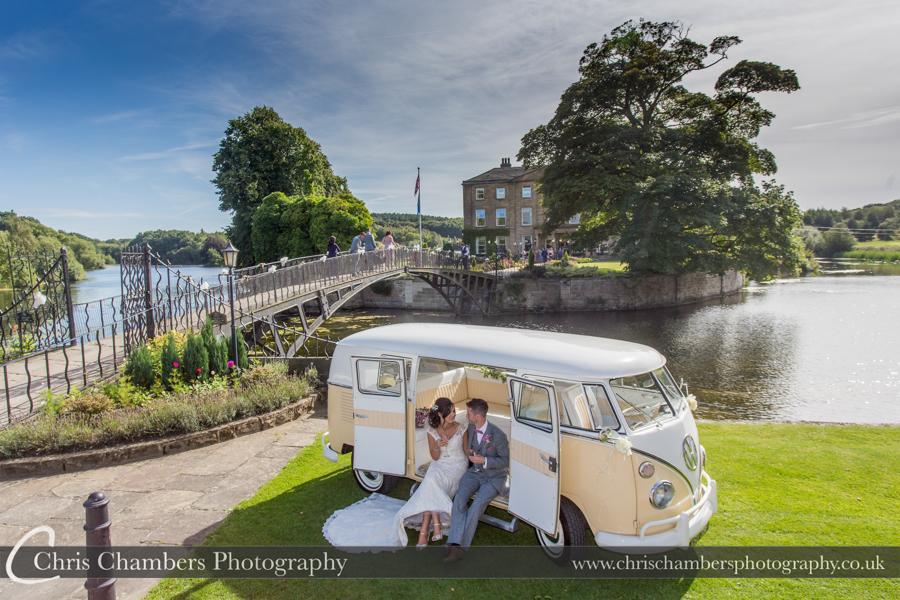 Waterton park wedding photography, Award winning wedding photography