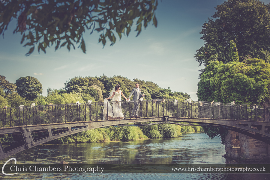 Yorkshire Wedding Photography by Chris Chambers Photography